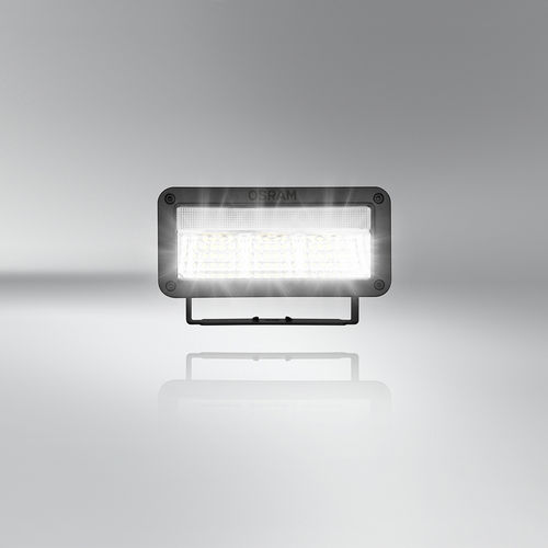 OSRAM LEDriving® Compact 2in1 Wide & Accent